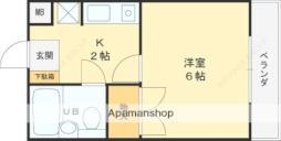 近鉄南大阪線 藤井寺駅 徒歩24分