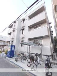 Osaka Metro中央線 深江橋駅 徒歩10分の賃貸アパート