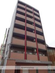 JR関西本線 東部市場前駅 徒歩10分の賃貸マンション