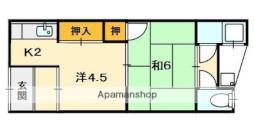 片町線 長尾駅 徒歩9分