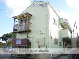JR紀勢本線 御坊駅 4kmの賃貸アパート