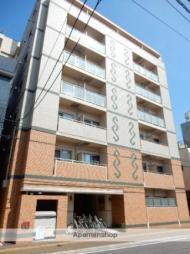 岡山電気軌道清輝橋線 東中央町駅 徒歩5分の賃貸マンション