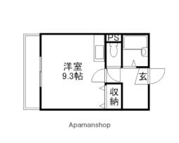 大雲寺前駅 4.2万円