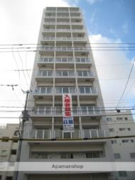 JR可部線 広島駅 徒歩7分の賃貸マンション