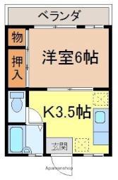 宇部線 草江駅 バス5分 則貞下車 徒歩21分