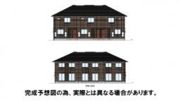 JR高徳線 板野駅 徒歩19分の賃貸アパート