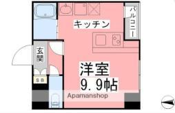 西堀端駅 4.2万円