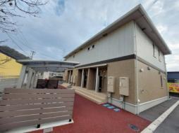JR予讃線 新居浜駅 徒歩21分の賃貸アパート
