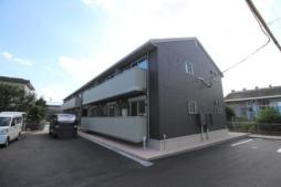 バス 大川樟風高校前停留所下車 徒歩5分の賃貸アパート