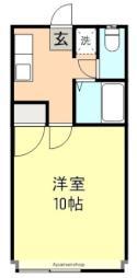 新八代駅 3.5万円