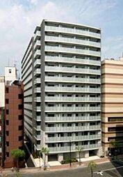 東京都中央区銀座1丁目の賃貸マンションの外観