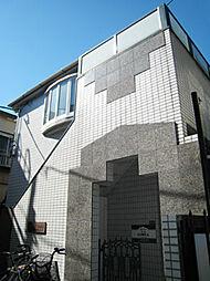 サットンプレイス高南[1階]の外観