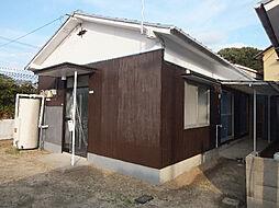 [一戸建] 愛媛県松山市天山1丁目 の賃貸【/】の外観