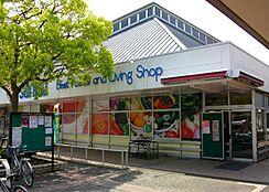 三和 小山田店(1191m)