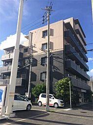 大阪府堺市堺区出島浜通の賃貸マンションの外観