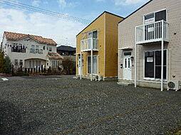 [一戸建] 茨城県ひたちなか市小貫山 の賃貸【/】の外観