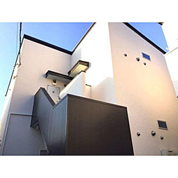 ARIETTA[2階]の外観