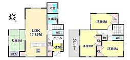 東山駅 2,180万円