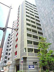 堺町センタービル[1207号室]の外観