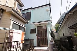 [一戸建] 神奈川県横須賀市武2丁目 の賃貸【/】の外観