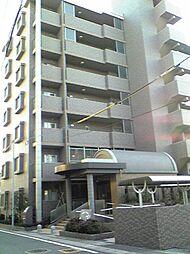 ドミール姪浜[3階]の外観
