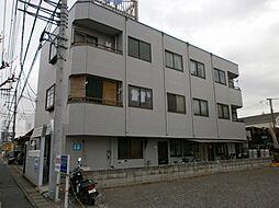 緑町共和ビル[202号室]の外観