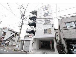 シスター富田町マンション[3階]の外観
