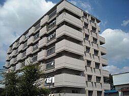 753マンション[602号室]の外観