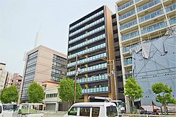 JPレジデンス大阪城東II[9階]の外観