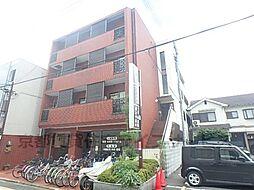 辻本マンション[403号室]の外観