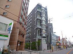 ル・グランデ新大阪北[5階]の外観