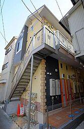 ユナイト衣笠フォルカオの杜[2階]の外観