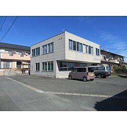 浜北根堅貸住居付事務所 2階部分[2階]の外観