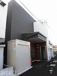 JR山陽本線 五日市駅 徒歩19分の賃貸アパート