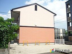 フィオーレモエ多布施[1階]の外観