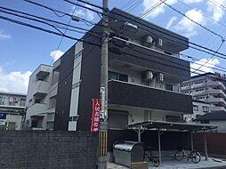 フジパレス吉田[2階]の外観