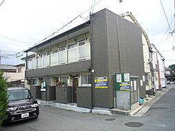 諏訪ノ森駅 2.5万円