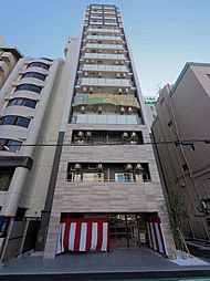エステムコート北堀江[10階]の外観