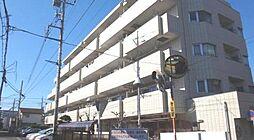マグノリアハイツ[2階]の外観