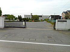 つくば市立大穂中学校(2900m)