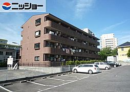 パッセ藤ケ丘[2階]の外観
