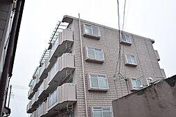 市川グリーンタウン美寿見[4階]の外観