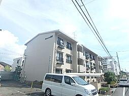 サンシャイン濱田[303号室]の外観