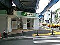 山手駅(JR ...