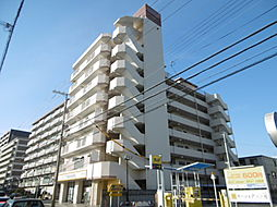シティコーポ・長田 702号室[7階]の外観