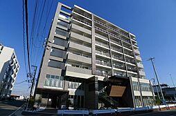K.Mおおたかの森[8階]の外観