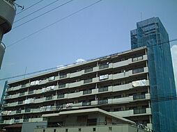 シティガーデン広畑[704号室]の外観