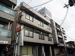 サニーサイド吉田駅前[2階]の外観