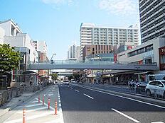JR新長田駅前 400m