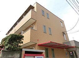 埼玉県八潮市八潮6丁目の賃貸マンションの外観
